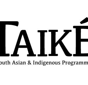 Taike: South Asian + Indigenous Programming